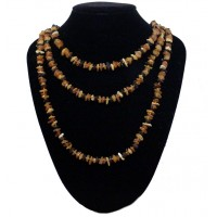 Raw Split Style Multicolor Adult / Mom Healing Necklace 200cm