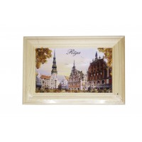 Image With Riga views